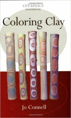 colouring-clay