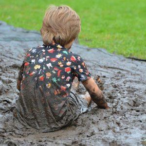 Normal Mud-Play
