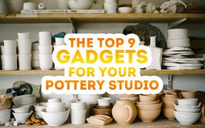 Best Gadgets for The Studio