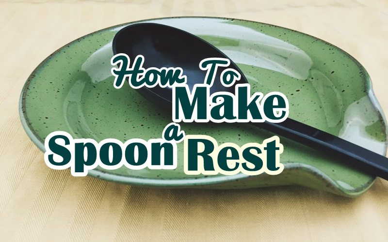 spoon rest