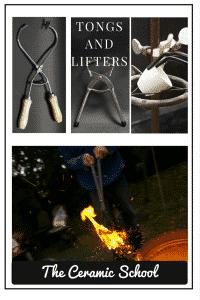 tongs and pot lifters