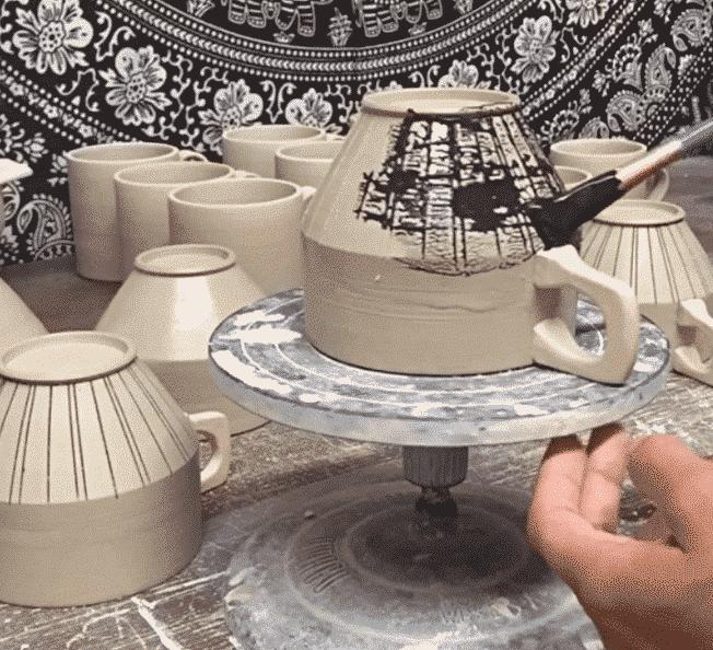 mishima a mug