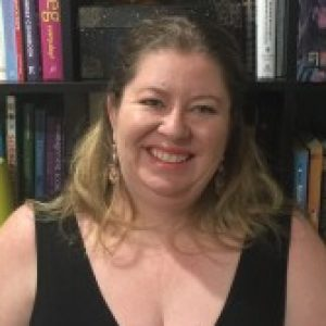 Profile photo of Jackie Fahey