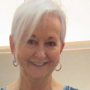Profile photo of Betty Ackroyd