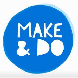 Group logo of Make & Do – Canadian Ceramics